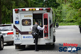 Child Struck By Bus At Kenneth St & Monsey Heights Rd - DSC_0004.JPG