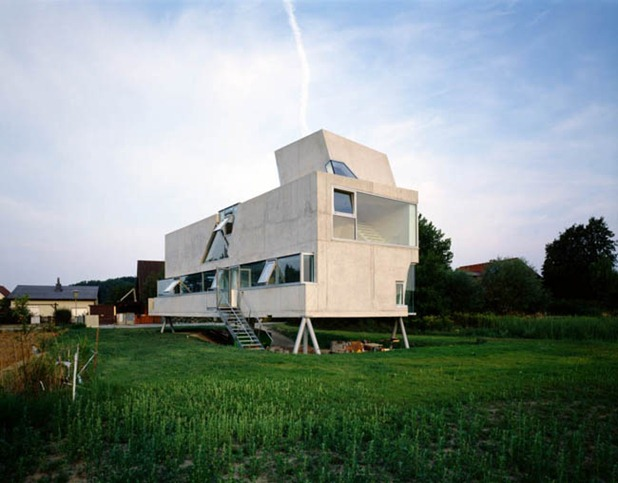 st. joseph single family house by wolfgang tschapeller 02