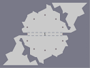 Thumbnail of the map 'Like Needles'