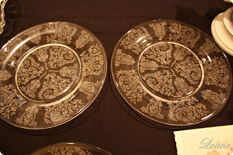 plates