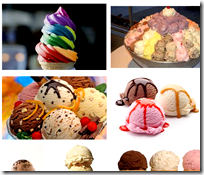 [ice cream]