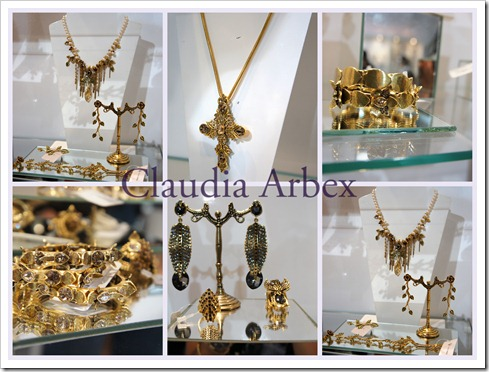 Claudia Arbex