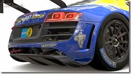 Audi R8 LMS ultra (Audi Sport Team Phoenix) '12 (3)