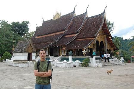 Temples of Laos: Wat Xieng Thong