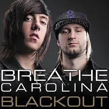 blackout &#8211; Breathe Carolina