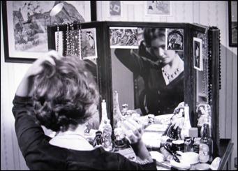 Elizabeth Taylor Vanity