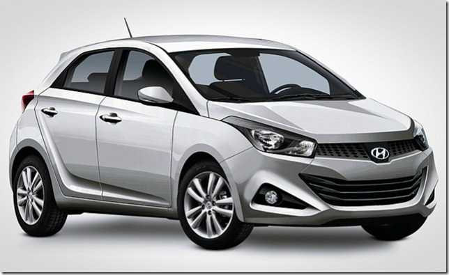 Hyundai HB Brasil 2012 2013 samba (1)