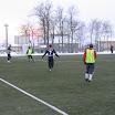 Aszód FC - Bagi TC'96 edzőmérkőzés 2012-02-11