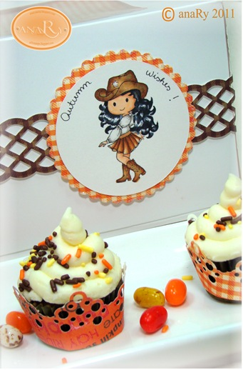 Lil Gilli CowGirl_Sweet Autumn 2