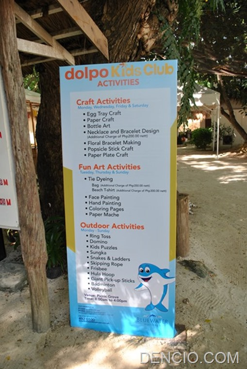Maribago Bluewater Resort 123