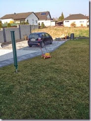 Wir Bauten Orange Medley200 Keller Wiga Update Mai Rasenpflege