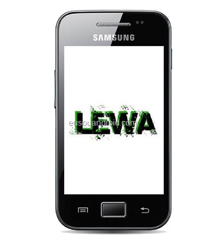 Galaxy Ace Lewa