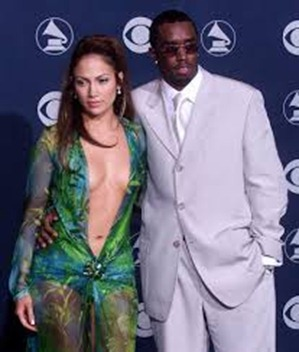 Jennifer and P. Diddy Relationship 1999-01