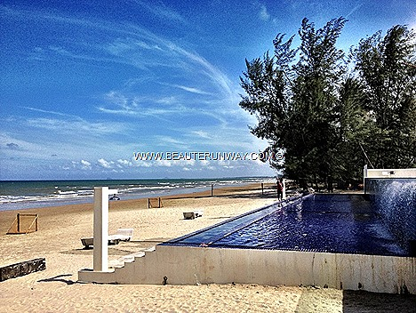 Kota Bharu Kelantan beach hotels sea resorts Villa Danialla Malay Culture rich heritage, scenic costal idyllic pristine beach rustic fishing villages padi fields, Islamic preserved architect Tok Aman Bali SPA HOLIDAY TRAVEL FIREFLY