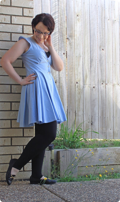 family affairs cry baby dress