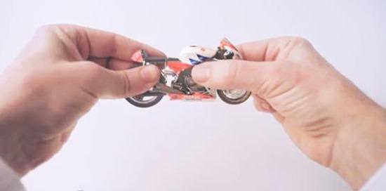 Mãos Honda 01