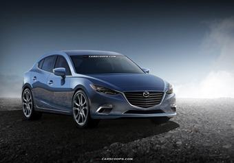 2015-Mazda3-Carscoops[5]