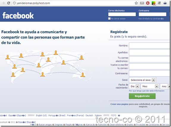 robando cuentas de facebook 2
