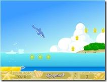 jogos-de-nadar-golfinho