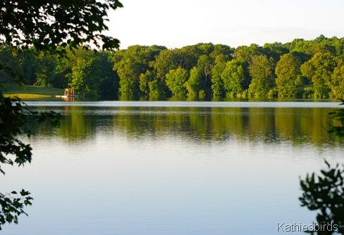 1. Savin Lake-kab