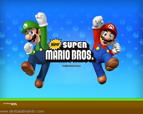 wallpapers mario (3)
