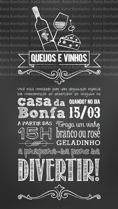 conviteblog