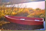 Autumn 2011 - Tiny Boat Oct 16