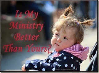 betterministry