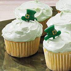 St. Patrick's Day Cupcakes Recipe
