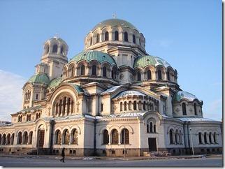 AlexanderNevskiCathedral