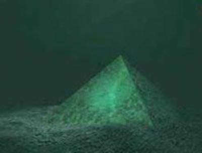 Piramides Tringulo Bermudas