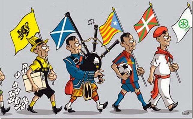 vadot-separatism