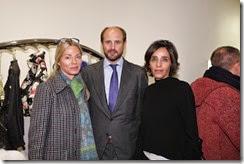 Ana Maria van Pallandt; Diego Cavero; Cristina Bigelli