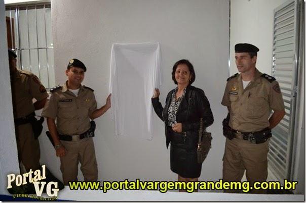 inauguracao posto policial em vg portal vargem grande   (51)