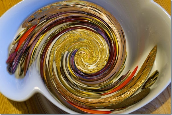 bead soup - twirl
