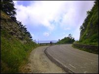 Passo della  Sambuca