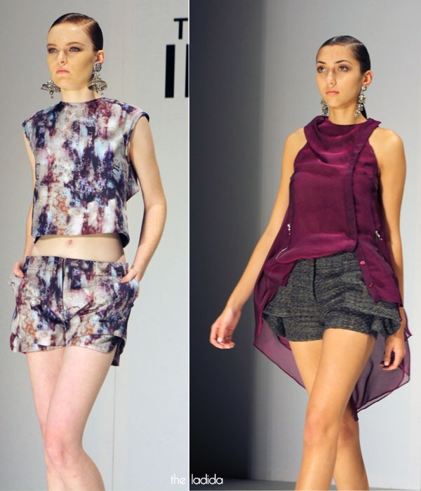 MBFWA The Innovators 2013 - Inder Dhillon - Pretty Tomboy - TAFE (3)