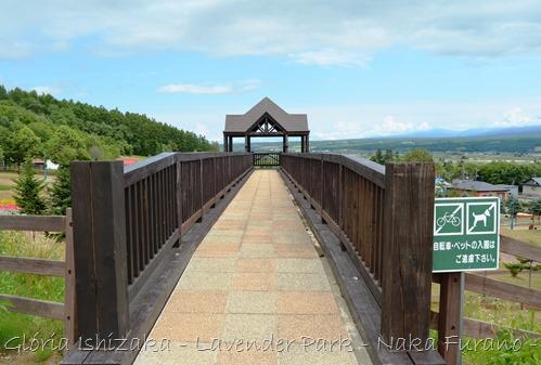 Glória Ishizaka - Naka Furano - Hokkaido 49