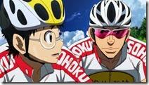 Yowamushi Pedal - 28 -38