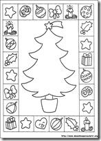 arbol navidad blogcolorear (3)