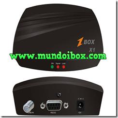 ZBOX X1
