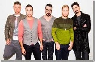 Backstreet boys en CHile venta de entradas en primera fila no agotadas
