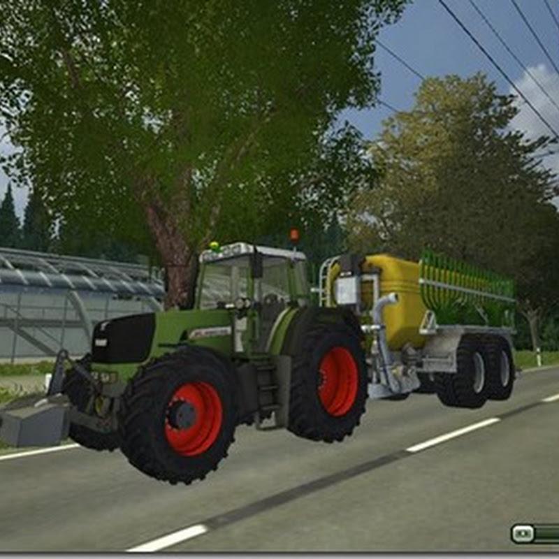 Farming simulator 2013 - Fendt 926 Vario TMS V1