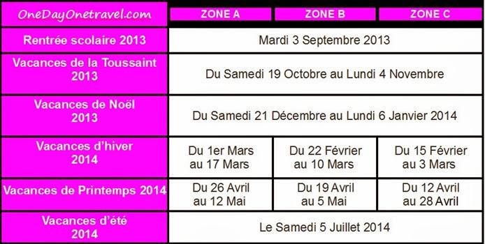 calendrier-vacances-scolaires-France-2013-2014