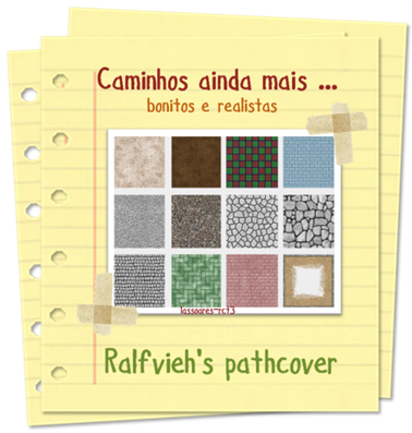 Ralfvieh's pathcover II (Ralfvieh) lassoares-rct3