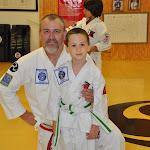 2010 - Eli's Green Belt
