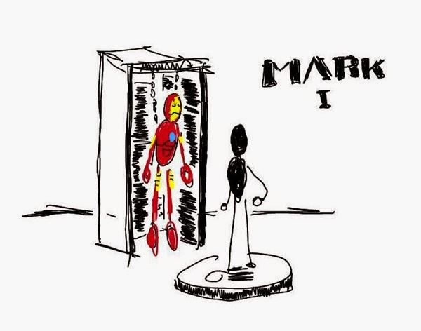 Web mark 1