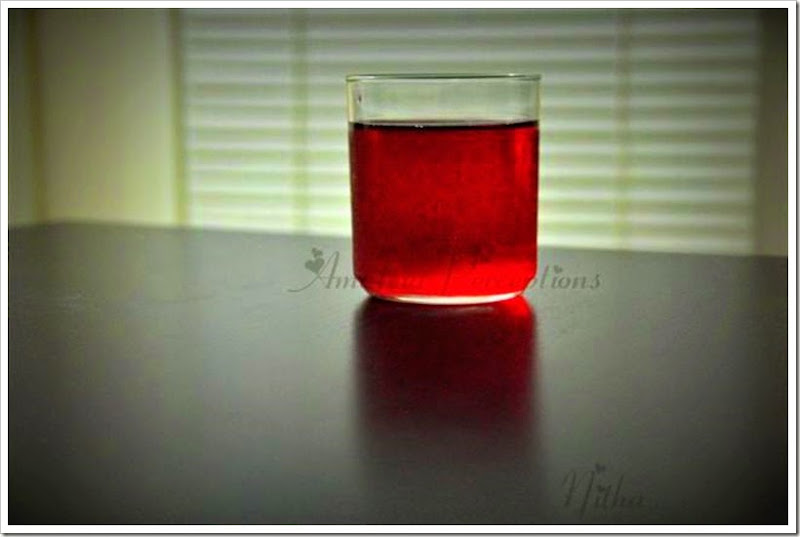 Beetroot Juice 4