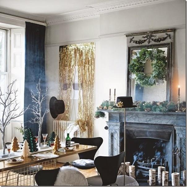 case e interni - sala pranzo - feste di Natale Capodanno (6)