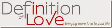 Definition of Love logo
